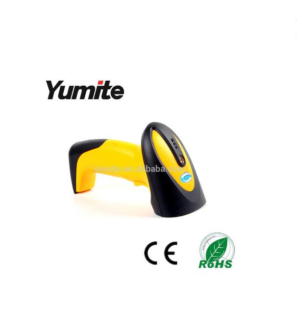 YT-2001 2D Barcode-Scanner mit USB-Schnittstelle Rollcontainer ...