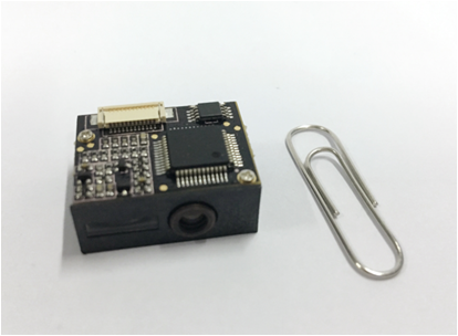 ER01 scan engine