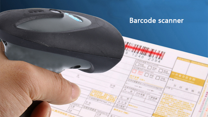 barcode reader price