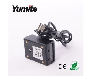 Automatic handheld Mini CCD barcode module with Micro USB YT-M302