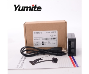 New-product 1D Mini Wired Laser Scan Module YT-M200