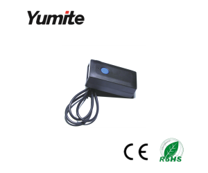 Portable Mini Bluetooth Wireless CCD Barcode Scanner YT-1401MA