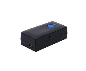 YT-1402MA wireless mini portable CCD bluetooth barcode scanner
