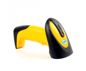 Yumite 2D Wired Barcode Scanner with USB Cable YT-2000