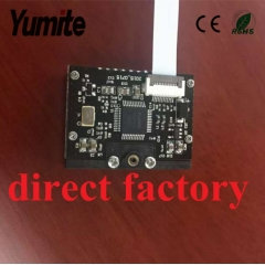 China 1D CCD Scan Engine Barcode Reader YT-ER20 factory