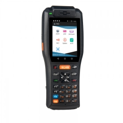China Android POS, Pos-Terminal aus China Hersteller 4.0 Zoll Handheld-Terminal, Android-Pos-System Großhandel-Fabrik