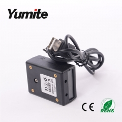 China Automatic handheld Mini CCD barcode module with Micro USB YT-M302 factory