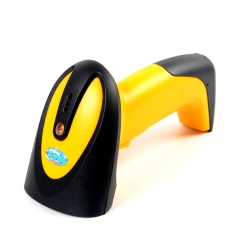 China Industry and retail handheld 2d imager with USB cabel barcode scanner YT-2000 factory