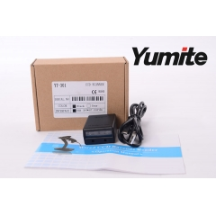China Innovative auto-sense mini long range barcode scanner module YT-M301 factory