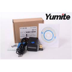 China Mini Bluetooth Wireless CCD Barcode Reader YT-1401MA factory