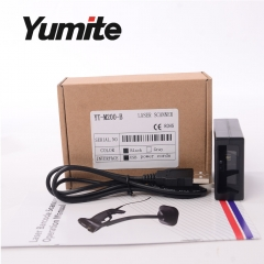 China New-product 1D Mini Wired Laser Scan Module YT-M200 factory