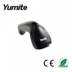 Optical Laser Barcode Scanner (USB) for point of sale, YT-760