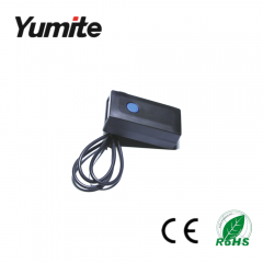 China Tragbare Mini-Bluetooth-Wireless-CCD Barcode Scanner YT-1401MA-Fabrik