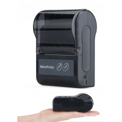 China Portable Mobile Thermal Receipt Printer 80mm,Mobile Printer 80mm Wholesale, Mobile Printer Suppliers factory