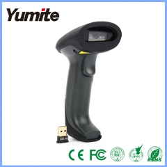 China USB Handheld Portable scanner factory