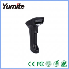 China Yumite 2D 433Mhz Wireless QR Code Barcode Scanner YT-J2303 fábrica