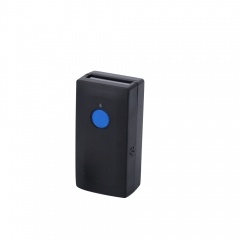 China Yumite Mini portable Bluetooth bar code reader with new technology YT-1402-MA factory