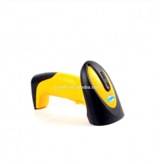 China Yumite YT-1002 Long Range CCD tablet pc handheld ccd barcode scanner reader upgrade version factory