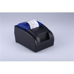 China Yumite YT-H58 POS Thermal Printer Line Printing dot-matrix printer with free sdk factory