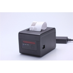 China Yumite YT-H801 80mm POS Thermal Printer/Thermal Receipt Printer 80mm With USB+Lan+Wifi factory