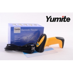 China hand held barcode scanner, 2d barcode scanner available supplier china YT-2000 factory