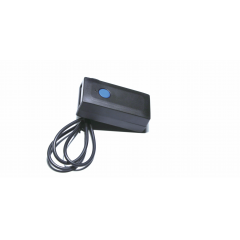 China wireless mini portable CCD bluetooth barcode scanner for ios/Mac and Android YT-1401MA factory